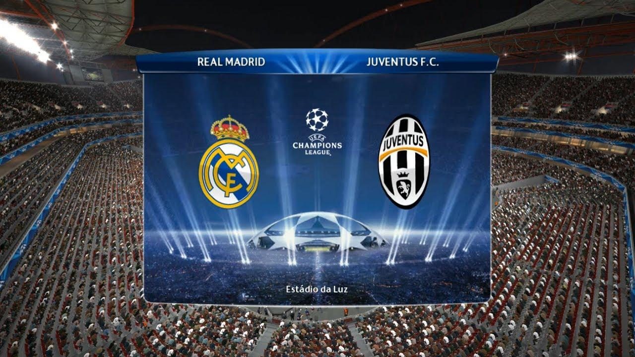 Resultado de imagem para Real Madrid v Juventus