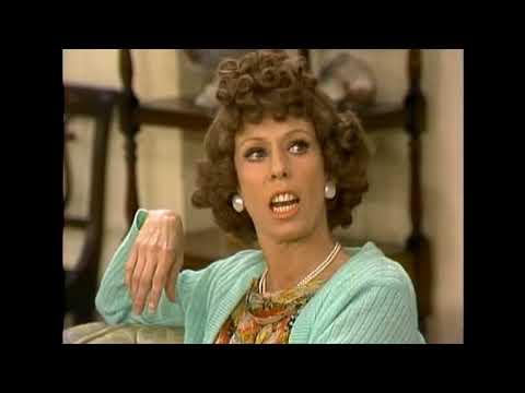 Carol Burnett   The Family  Ed Goes on a Trip