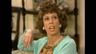 Carol Burnett Show - The Family - Ed Goes on a Trip