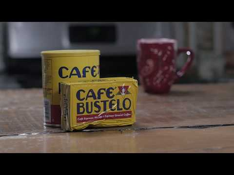 Where's My Coffee?! - Cafe Bustelo Fan Video