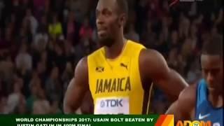 Badwam Sports on Adom TV (7-8-17)