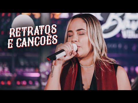 Michele Andrade – Retratos e Canções