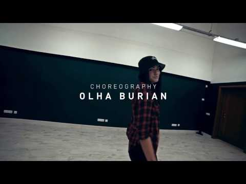 MiyaGi & Эндшпиль –I Got Love|Dancehall Choreo by Olga Burian