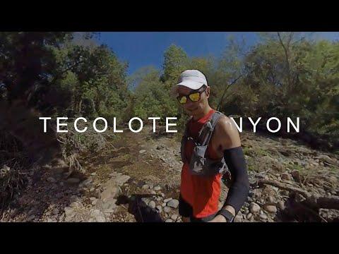 Tecolote Canyon San Diego