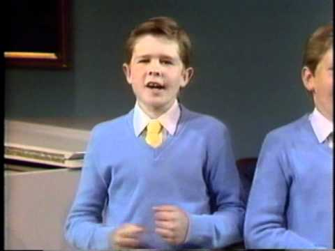 Osmond Boys - Talent Showcase - The Eugene Jelesnik Show