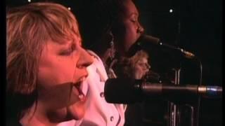 Pink Floyd & Candy Dulfer - Shine On You Crazy Diamond (Knebworth 1990).avi