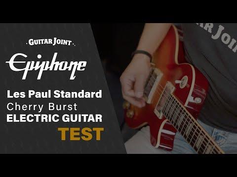 cherry-burst-epiphone-les-paul-standard-electric-guitar-test
