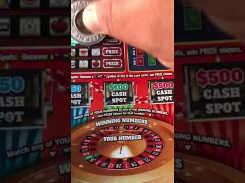 super casino scratch off nj