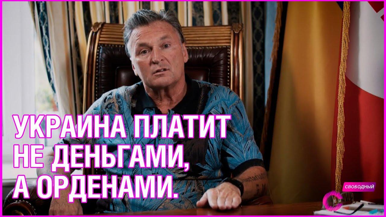 Мнение | Геннадий Балашов | Политический деятель