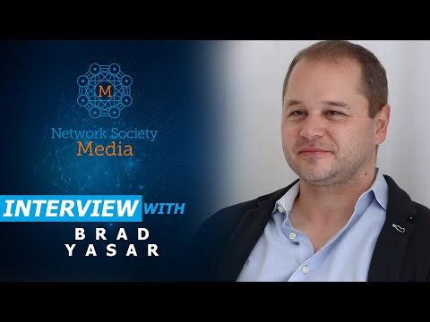 Brad Yasar speaks about Bitcoin, other Cryptocurrencies and investments on the Blockchain
