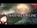Warfare Online || F2P Multiplayer Tug Of War Strategy Card Game