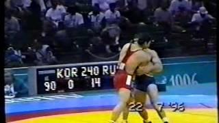 Олимпийские игры (Атланта 1996)