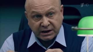 """Криминальный детектив """"Грач / Посредник"""" (12 серия)"""