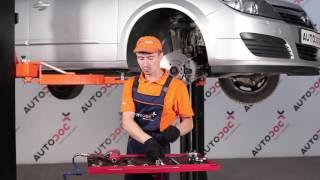 Παρακολουθήστε τον οδηγό βίντεο σχετικά με την αντιμετώπιση προβλημάτων Σινεμπλοκ Ζαμφορ ALFA ROMEO