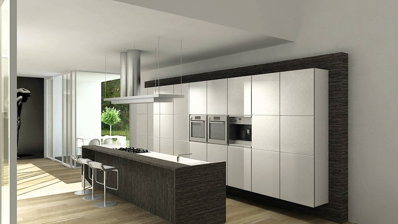 Kitchen Design Keuken Inspiratie Youtube