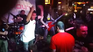 KUAFÖR CENGİZ - Live @ the BURSA/extreme music party vol. 9 (1) Video