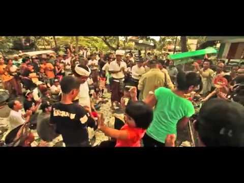 Rambo and Friends - Bali Pastikerta