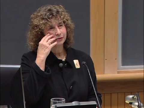 Nancy Rosenblum - Partisanship and Independence
