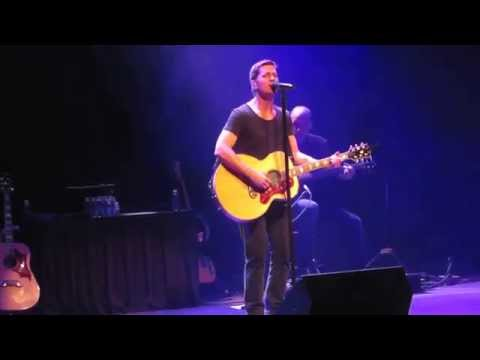 Rob Thomas, The Great Unknown (New Song) 1-17-2015