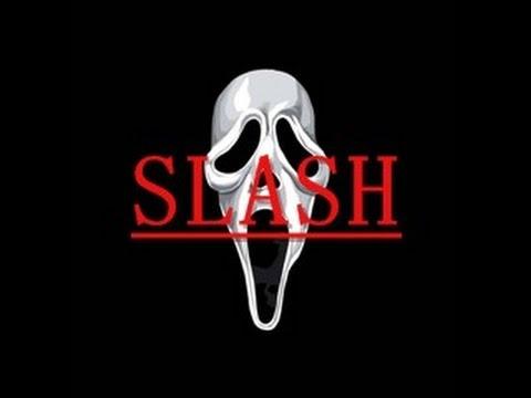 Slash (2013) - Full Movie - Scream Fan Film