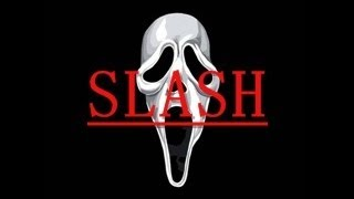 Slash (2013) - Full Movie - Scream Fan Film
