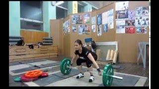 Тяжелая атлетика в г. Муром