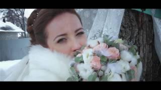 Зимняя свадьба во Мценске