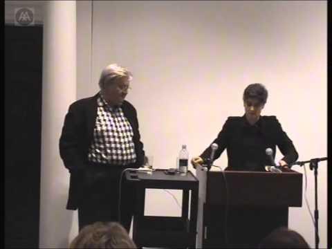 Architectural Education Symposium: Pedagogies of Architecture . . .