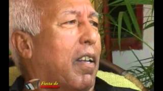 Fiesta de Acordeones Presenta A:  CHICO CERVANTES  Otra figura Corralera
