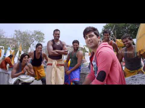 Run Raja Run 2014 Telugu Bujjiamma Full Song1080px264 ~ TheLionsRider