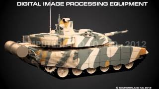 t 90ms capital modernisation of t 90s tank