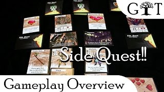 Side Quest Game Overview