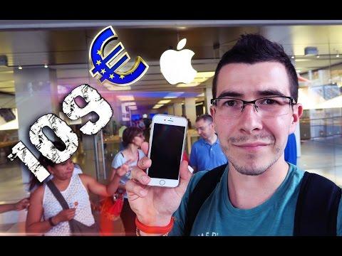 IPhone 6 за 109€ - Вложки