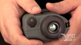 Видео Yukon NVMT Night Vision Monocular - OpticsPlanet.com Product in Focus (автор: OpticsPlanet)