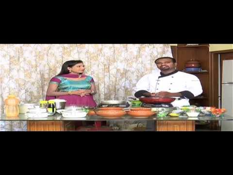 How To Make Chicken Kurma - Ruchulu Telugu