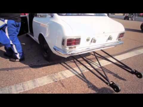 55 Gallon Drum of E98 Ethanol Racing Fuel - Maperformance com