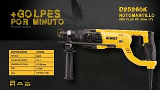 Перфораторы DeWALT SDS-Plus(, 2017-05-25T14:17:29.000Z)