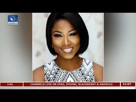 My Father Conducted Deliverance For Me After Big Brother - Debie Rise | EN |