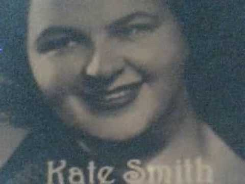 Kate Smith After The Ball