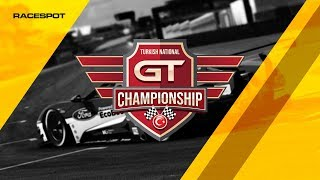 Turkish National GT Championship | Round 1 at Daytona