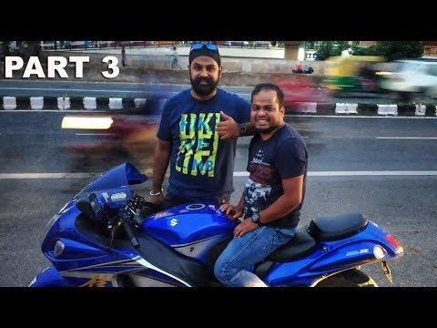 Part 3 - When I Met JSFILMS at Delhi