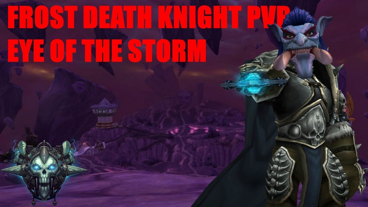 FROST IS CHILL ( ͡° ͜ʖ ͡°) | Frost Death Knight | World of ...