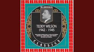 Provided to YouTube by Believe SAS Just You, Just Me · Teddy Wilson...