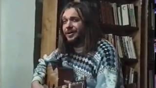 Александр Непомнящий-Череповец. Концерт В Библиотеке.