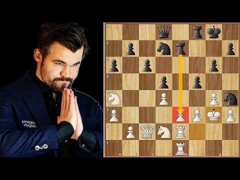 Between Scylla and Charybdis || Wesley So vs Carlsen FINAL GAME!
