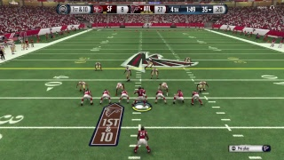 Some new old madden 16 gameplay