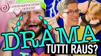 Schwiegertochter gesucht 2017 - Tutti RAUS?! 😭  Engel IRENE bei Engelfreund Heiko 😇