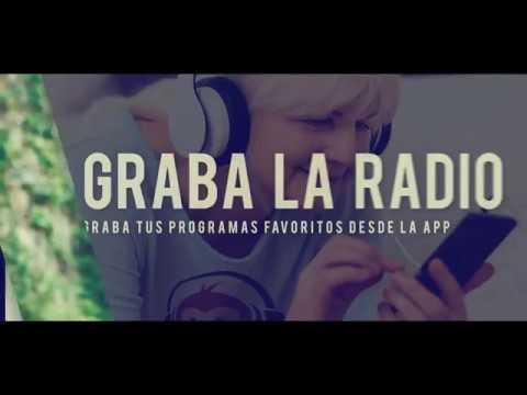 Radio Recorder Spanish
