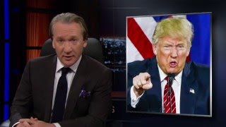 real time with bill maher new rule the insufficient purity test hbo