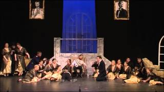 Princess Ida: Search throughout the panorama